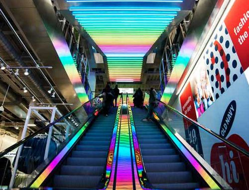Vivid S – Our Most Popular Linear LED