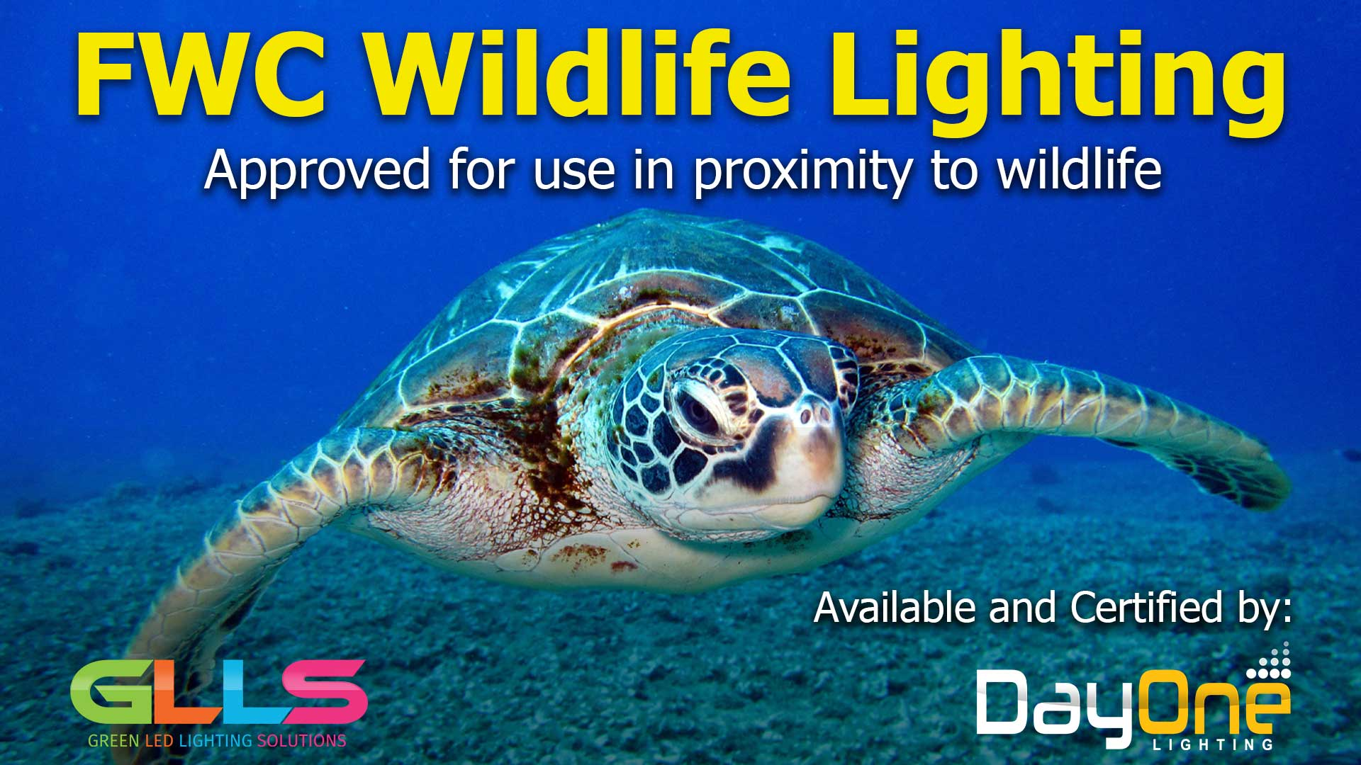 FWC Wildlife Lighting