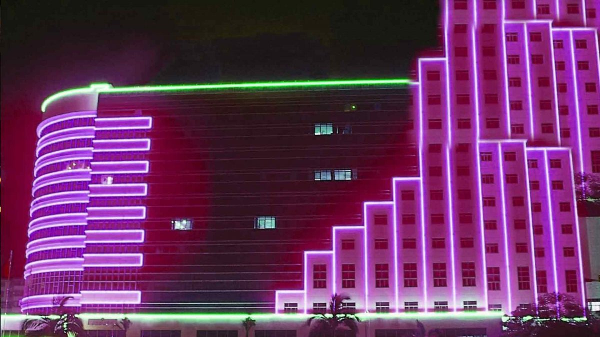Hotel-With-Neon-Lights